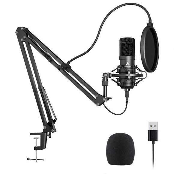 usb_microphone_kit