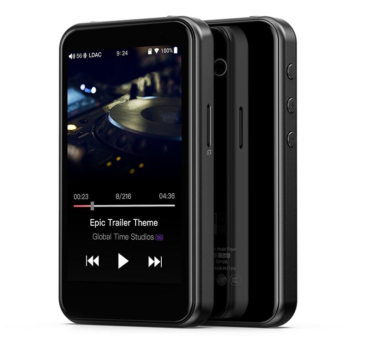 FiiO M6 High Resolution Lossless Music Player with aptX