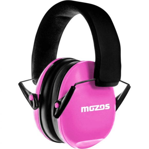 Słuchawki ochronne dla dzieci