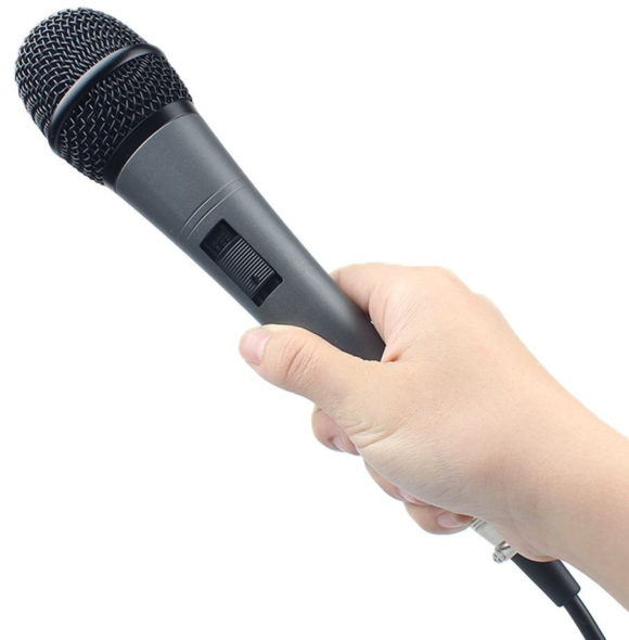 MAONO-professional-Dynamic-microphone-studio-Mic-Voice-Amplifier-Handheld-Karaoke-KTV-Mixer-stage-performance-business-meeting