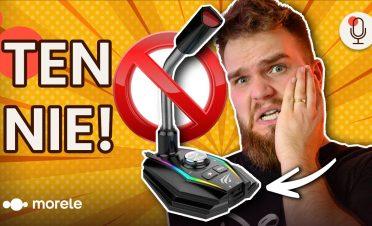 Nie kupuj tego mikrofonu!