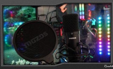 Dobry mikrofon studyjny na USB za ok. 150 złotych – Mozos Mkit-900 Pro